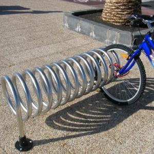 Torsion Spring Cycle Rack